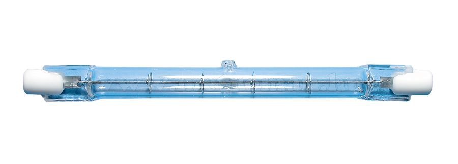 400 W-os halogén izzó FL 400/T