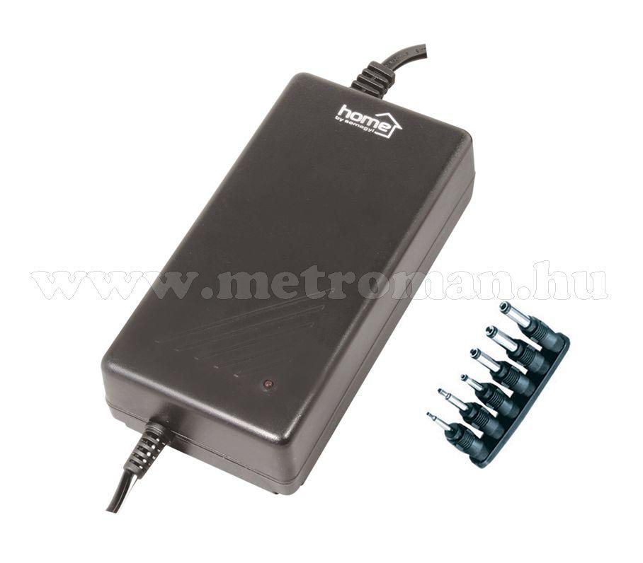 Stabilizált univerzális notebook adapter MW-7H50GS