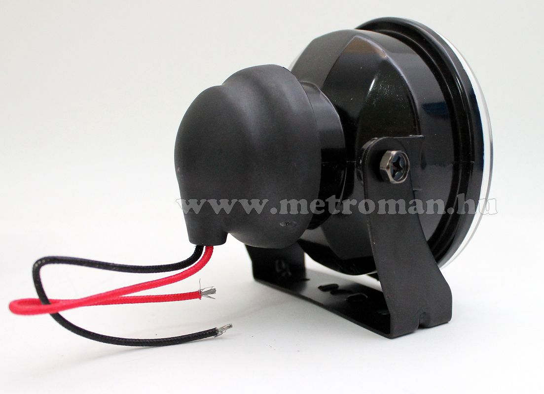 Ködlámpa szett, kerek, 100 mm, SunWay 2303