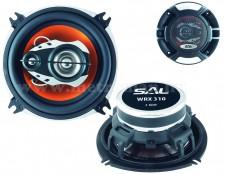 SAL WRX 310, 3 utas autó hangszóró
