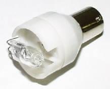 Tolató lámpa izzó , zenélő , bip-bip , 12 V,  CC42237