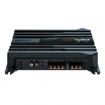 Autóerősítő, 2 csatornás Sony XM-N502