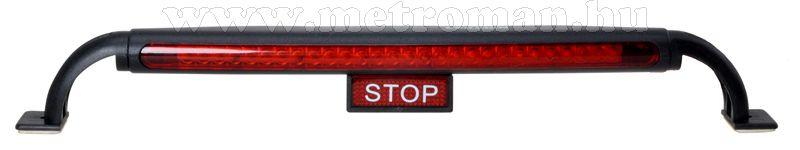 Autó pótféklámpa, 28 LED-es , MM-4519