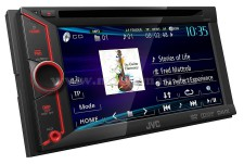 CD / MP3 / USB autórádió, JVC KW-V10