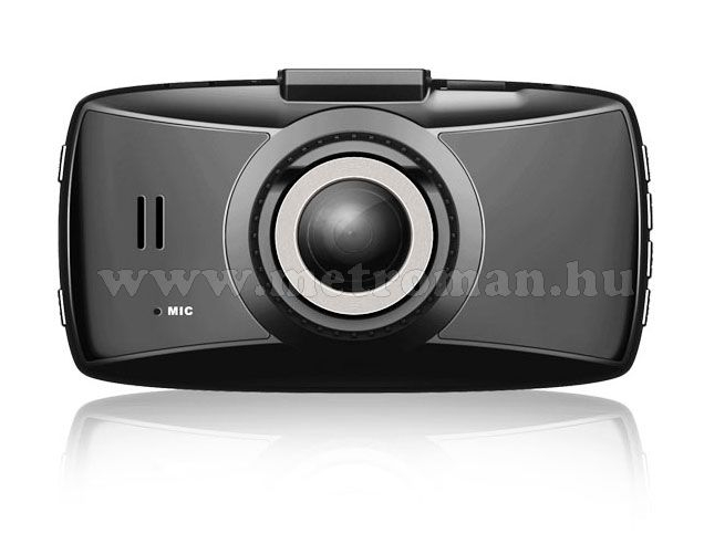 Autós menetrögzítő kamera, fekete doboz, Nakamichi ND27