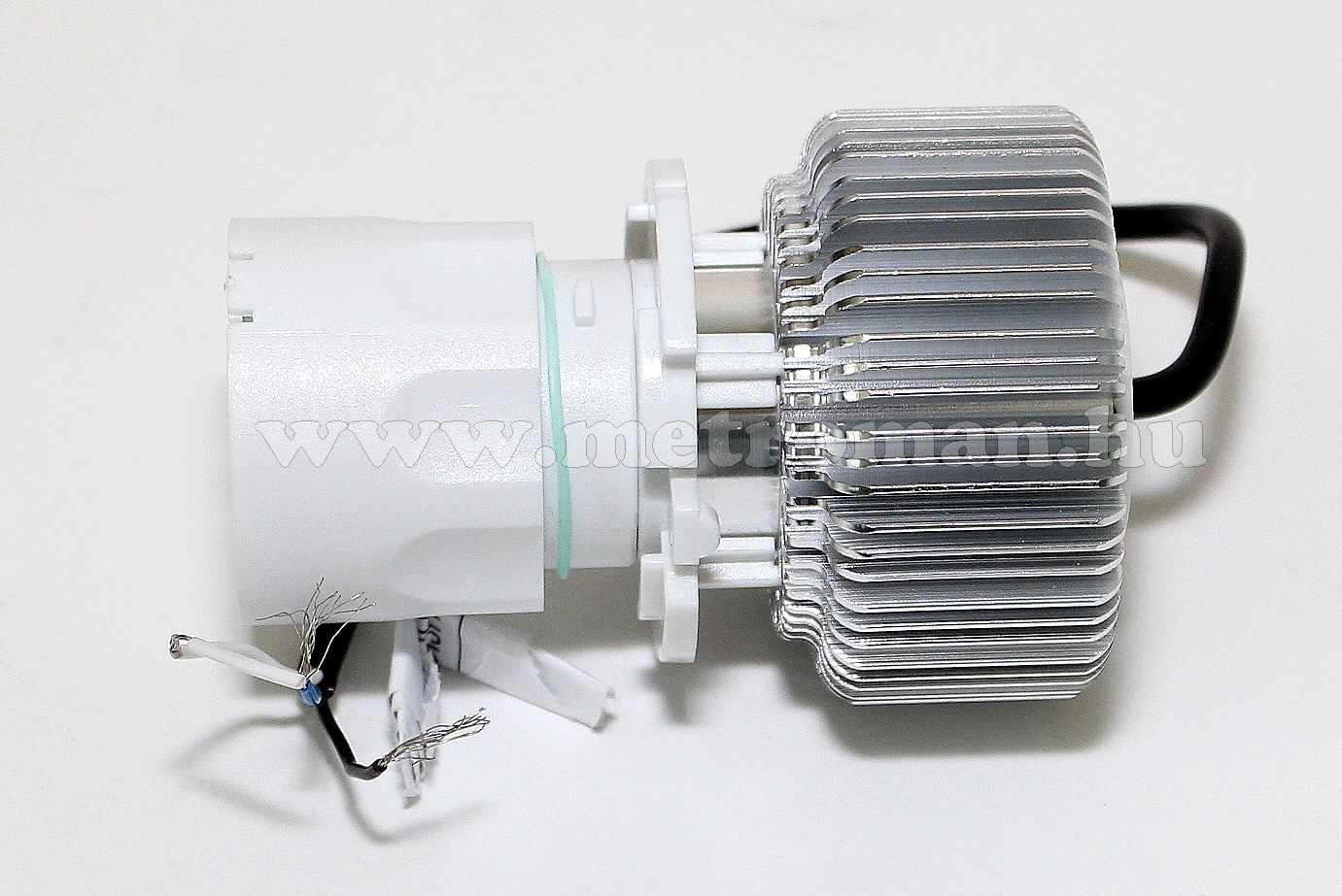 Robogó LED reflektor 3/5 Watt LED06