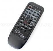Utángyártott TV távirányító, Orion 076L078090