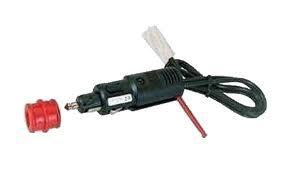 Szivargyújtóba dugható töltőkábel  Optimate töltőkhöz