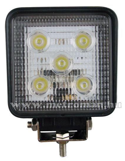 Autó LED fényszóró, 15 Watt , MM-15WSN