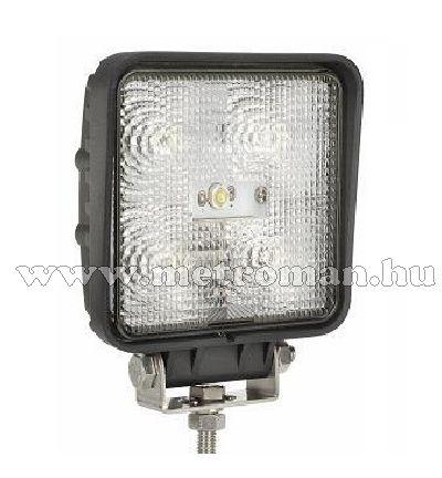 Autó LED fényszóró, 15 Watt , MM-15WFN