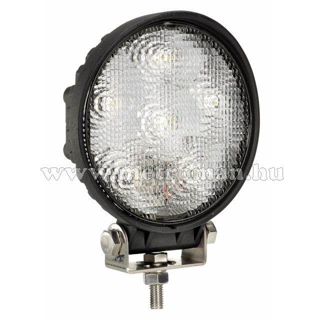 Autó LED fényszóró, 18 Watt , MM-18WFK