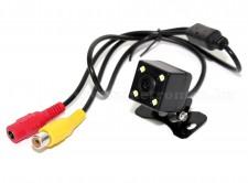 Tolatókamera, külső szerelésű, Mlogic CAPS0212 LED
