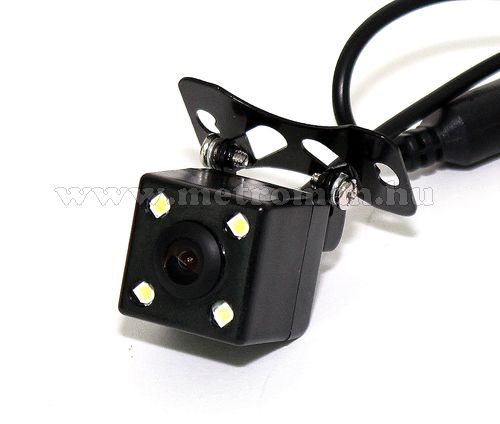 """Tolatókamera szett 4,3""""-os LCD monitorral, CLM-0105-CAPS0212LED"""