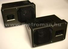 Autóhangszóró , hangdoboz Videoton AB1011