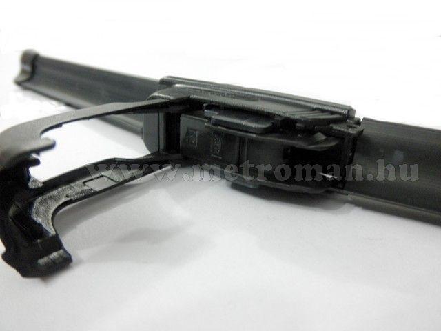 """WB15 Flexibilis ablaktörlő lapát 15"""" / 37,5 cm"""