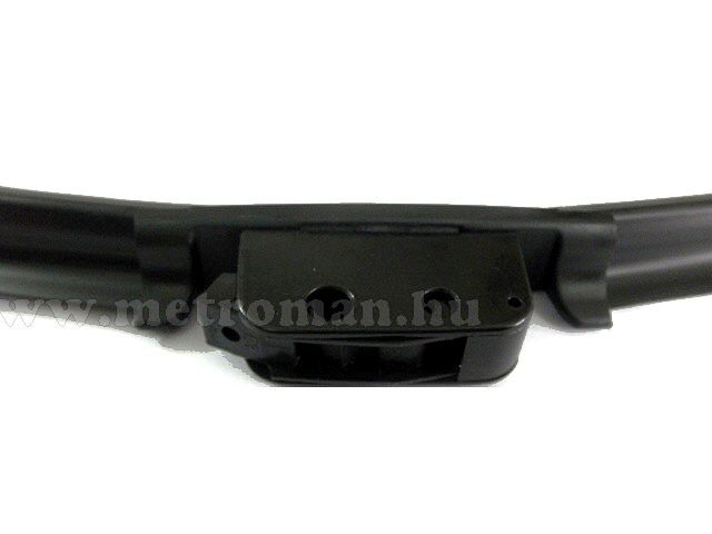 """WBA20 Flexibilis ablaktörlő lapát, 8 adapteres 20"""" / 50 cm"""
