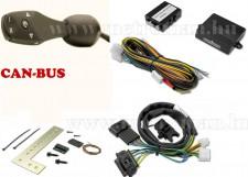 AP900C elektronikus komplett CAN-BUS tempomat szett, CM35 bajuszkapcsolóval