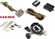 AP900C elektronikus komplett CAN-BUS tempomat szett, CM7 kezelővel