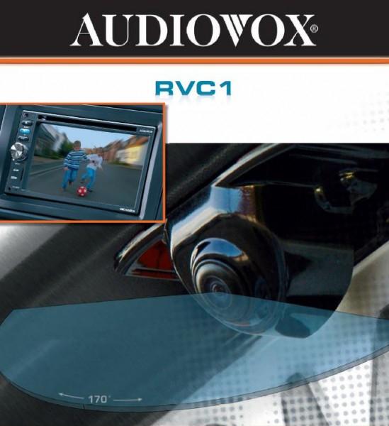 Autós tolatókamera, Audiovox RVC1