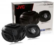 Autóhangszóró JVC CS-ZX6940