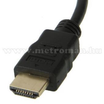 HDMI / VGA átalakító, Konverter Mlogic PC-0336