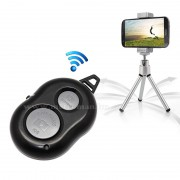 Bluetooth távirányító mobiltelefon kamerához