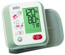 Csuklós vérnyomásmérő BRAUN BBP 2000CEME