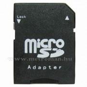 SD / micro SD adapter MC2004