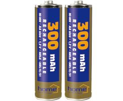 Ni-Mh AA akkumulátor M 300AA/2