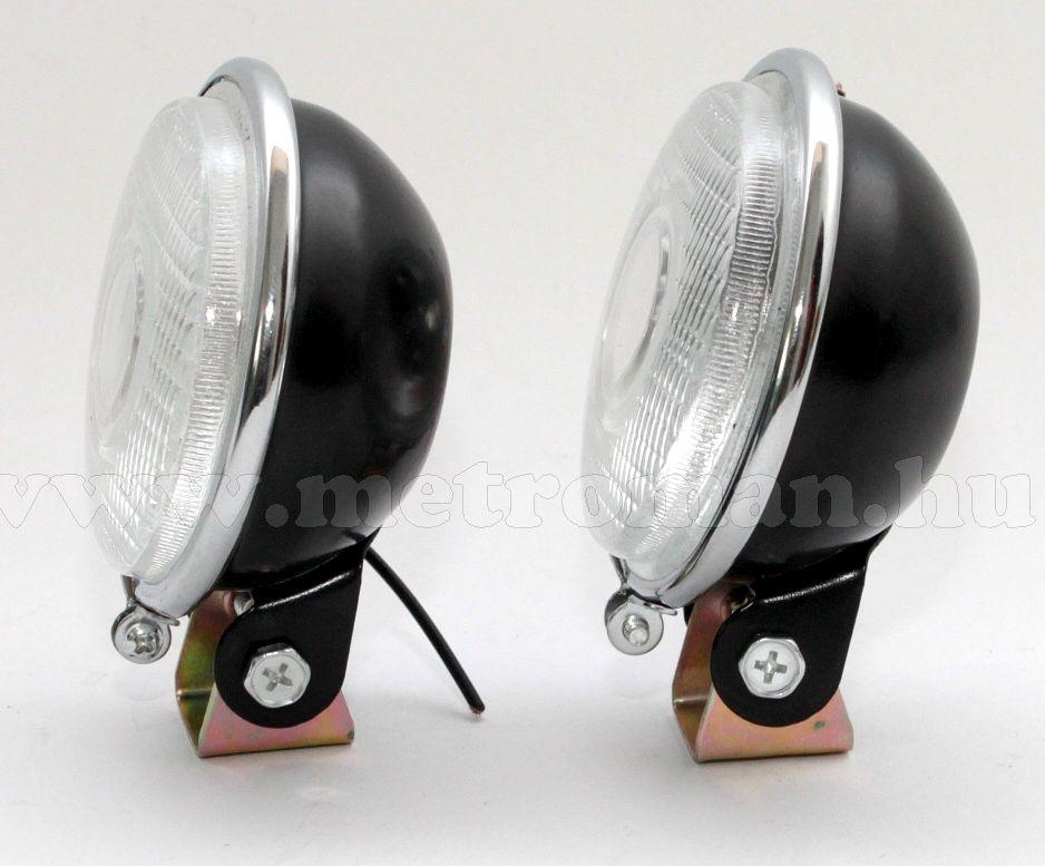 Ködlámpa szett, HD-3635