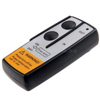 Csörlő távirányító, Mlogic CMS-1606