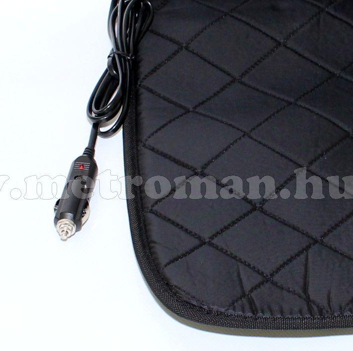 Autós ülésfűtés DN60020, 12 Volt
