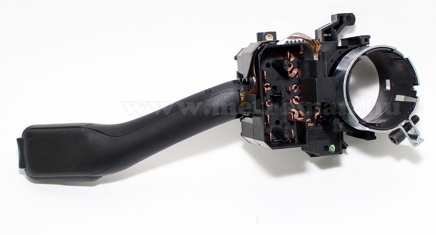 Skoda VW Seat gyárival egyező tempomat, Skoda TEMP SUPERB