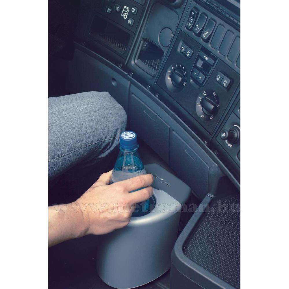 Waeco MyFridge MF-1F autós  ital és borhűtő 12/24 Volt