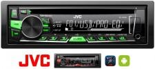 CD / MP3 / USB autórádió, JVC KD-R469