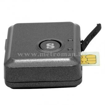GSM / GPS nyomkövető és riasztó Mlogic RF-V8S