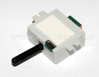 Mini GSM hívó és riasztó modul, MobilArm-1
