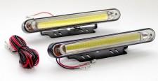 Nappali menetfény LED, DRL, E jeles, Mlogic COB-LED 5W