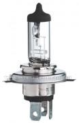 Halogén fényszóró izzó H4 12V 140/100W 52670U