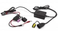 Beépíthető motoros, hajós vízálló USB töltő, MM-20340