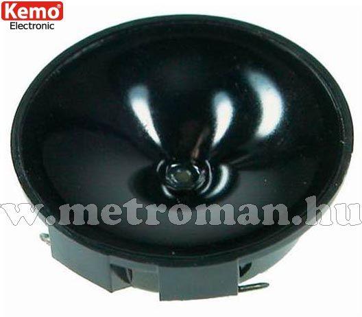 Piezo hangszóró ultrahangos kisállat riasztókhoz, L010