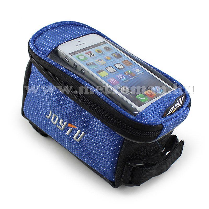 Kerékpáros telefon tartós táska, MM-4408BE