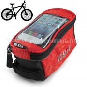 Kerékpáros telefon tartós táska, MM-4408R