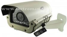 Kültéri, SD kártyás, felvevős, DVR biztonsági megfigyelő kamera, BD-300G