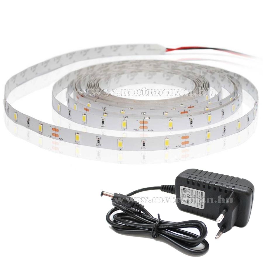 LED szalag JS-3528-30