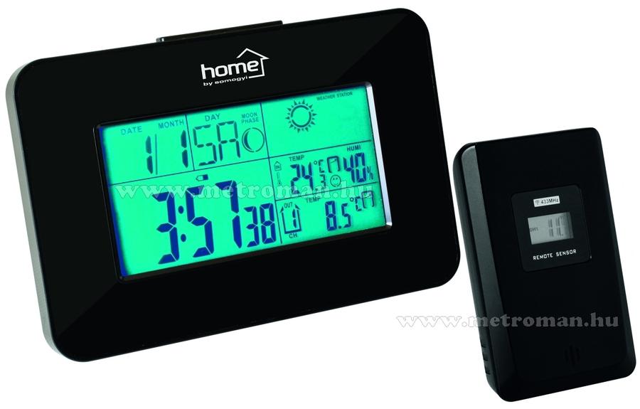 Vezeték nélküli időjárás-állomás HCW 22