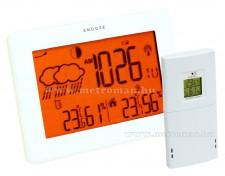 Vezeték nélküli időjárás-állomás HCW 23