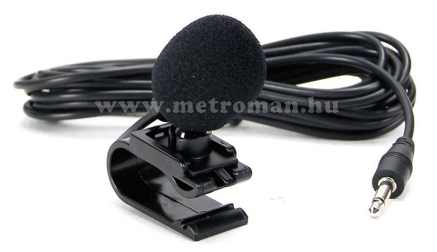 DVD/USB/SD MP3 multimédia autórádió, 6,2