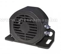 Teherautó tolatás hangjelző, 12-24 Volt, MM-7601