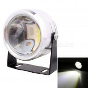 Autó LED fényszóró és stroboszkóp, 10 Watt , MZ-10W